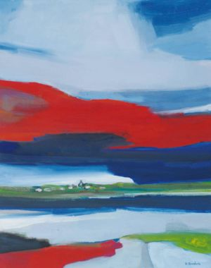 swarkenbil (Wolkenbild)